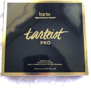 Tarte Tarteist Pro Eyeshadow Palette